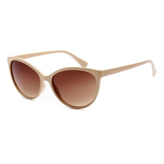 Epic Eyewear Women's Cateye Plastic Sunglasses
