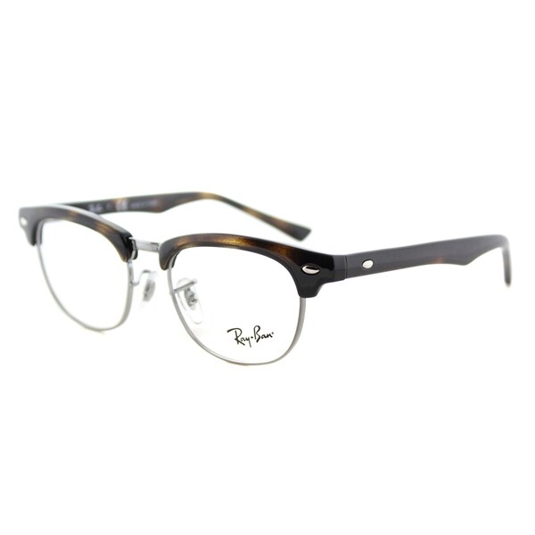 Eyeglass Frame Repair Atlanta : Shiny Havana Ray Ban Eyeglasses Frames - Highgate Park