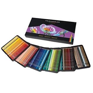 Prismacolor Premier Soft Core Colored Pencils, 150 Colored Pencils