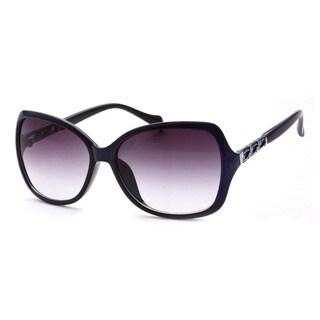 Epic Eyeywear Women's Oversized Elegant Round Fashion Sunglasses