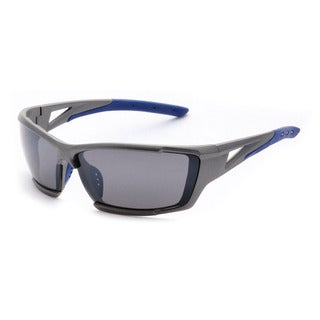 Epic Eyewear Women's UV400 Outdoors Sports Full-framed Sunglasses