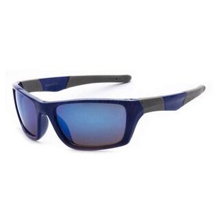 Epic Eyewear Women's UV400 Outdoors Sports Full-framed Sunglasses