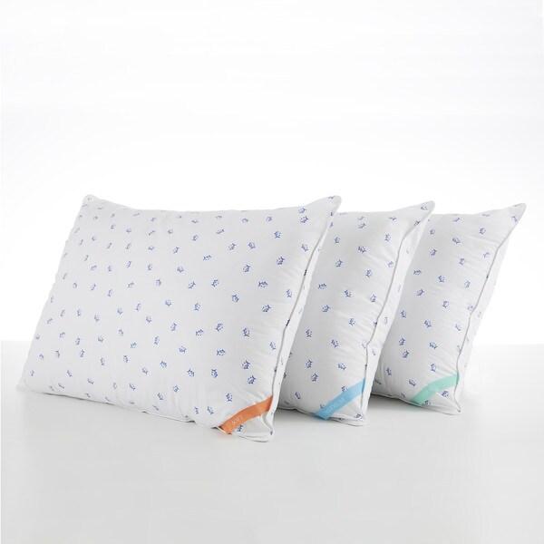 Southern Tide Skipjack Garnetted Pillow - White