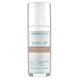 Colorescience Even Up 1-ounce Clinical Pigment Perfector SPF 50|https://ak1.ostkcdn.com/images/products/12436267/P19252003.jpg?impolicy=medium