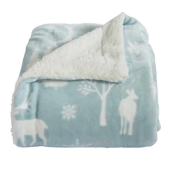 Shop Home Fashion Designs Premium Reversible Luxury Blanket Overstock 12436271