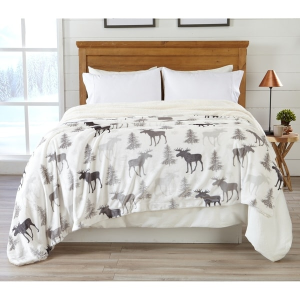 Home Fashion Designs Premium Reversible Luxury Blanket. Opens flyout.
