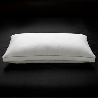 Exquisite Hotel Mesh Gusseted Gel Soft Pillow