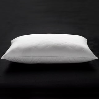 Exquisite Hotel Quilted Gel Filled Soft Pillow