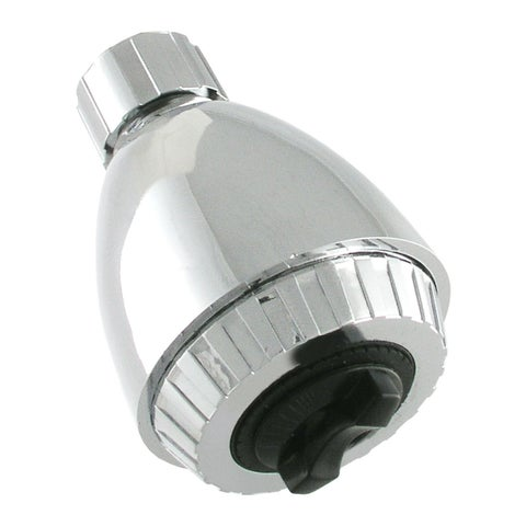 LDR 520-1300C Nature Mist Two Function Variable Spray Shower Head