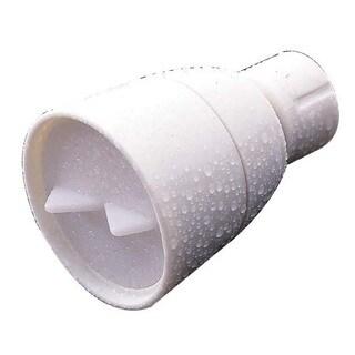 Plumb Craft Waxman 7650200B Adjustable Showerhead
