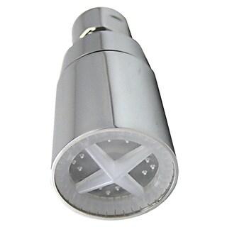 Plumb Craft Waxman 7651100B Metal Shower Head