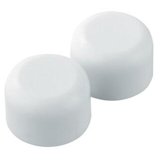 Plumb Craft Waxman 7641500T Toilet Bolt Caps