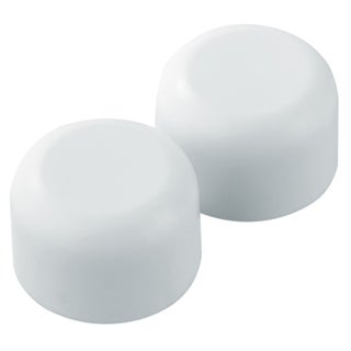 Plumb Craft Waxman 7641500T Toilet Bolt Caps