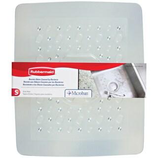 Rubbermaid 2993ARCLR Smart Solutions Sink Mat