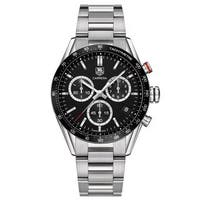 Tag Heuer Men's CV1A10.BA0799 'Carrera Panamericana Special Edition' Chronograph Stainless Steel Watch