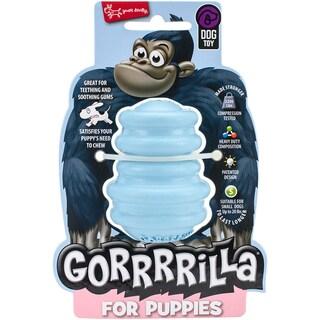 Multipet 'Gorrrrilla' Puppy Toy