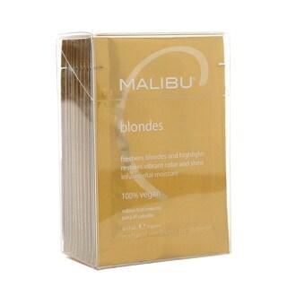 Malibu C Blondes Weekly Brightener (Pack of 12)