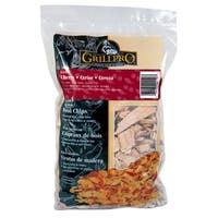 GrillPro 00240 2 Lb Cherry Barbecue Wood Chips