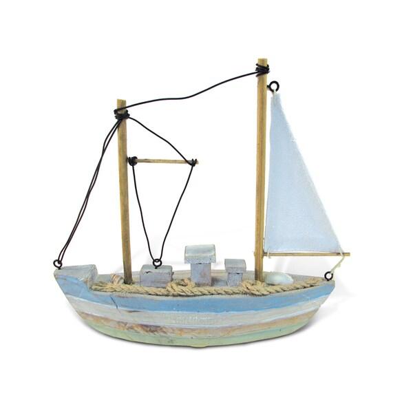 Shop Puzzled Nautical Decor Plastic Ocean Breeze Morgan