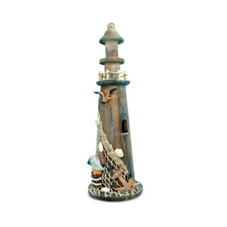 Brown Wooden Nautical Decor Lighthouse|https://ak1.ostkcdn.com/images/products/12439569/P19254922.jpg?_ostk_perf_=percv&impolicy=medium