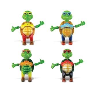 Puzzled Inc. Cool Sea Turtle Bobble Magnet