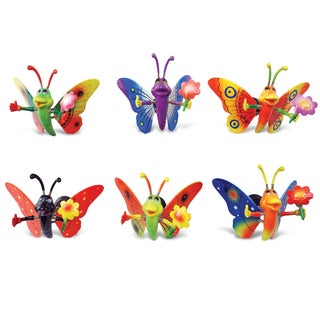 Puzzled Inc. Butterfly Bobble Magnet