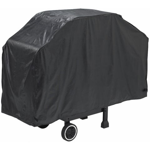 """GrillPro 84156 56"""" X 18"""" X 38"""" 6 Gauge All Weather Grill Cover Assorted"""