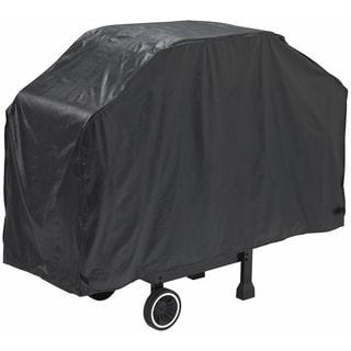 "GrillPro 84156 56"" X 18"" X 38"" 6 Gauge All Weather Grill Cover Assorted"