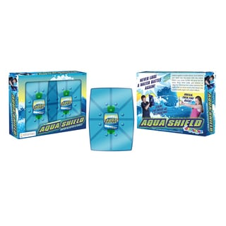 Pumponator 2 Aqua Shield Water Squirting Shields