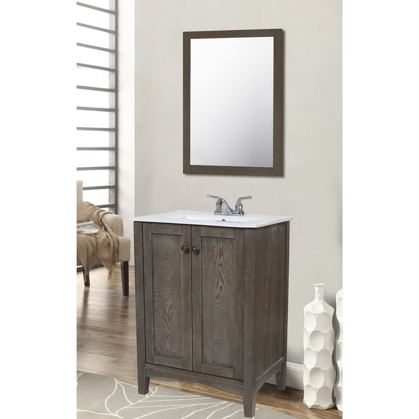 Genial Elegant Lighting Single Bathroom Vanity Set