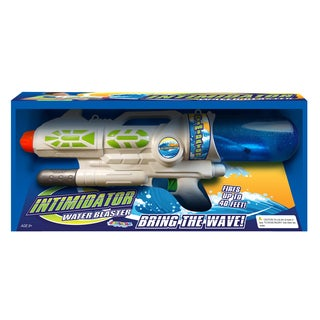 Pumponator Intimidator Water Blastor