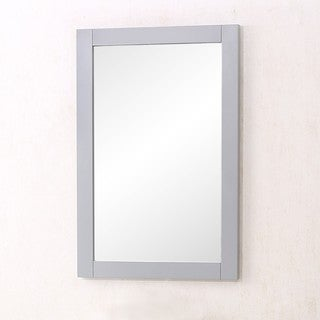 Elegant Lighting Wall Mirror (22 in. x 32 in.)