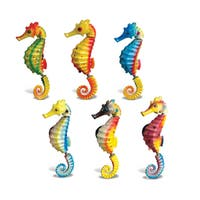 Puzzled Inc. Sea Horse 2 Bobble Magnet