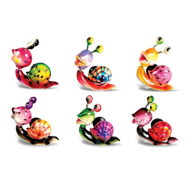 Snail Bobble Magnet