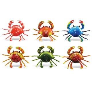 Crab Bobble Magnet