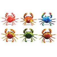 Crab Bobble Magnet