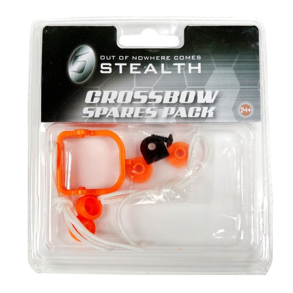 Petron STEALTH Crossbow Part Replacement Pack