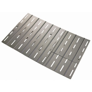 GrillPro 92350 Universal Adjustable Heat Plate