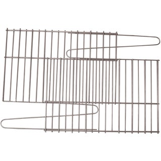 GrillPro 91250 Universal Adjustable Rock Grate