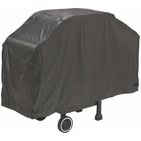 "GrillPro 84168 68"" X 21"" X 38"" Full Cart Grill Cover Assorted Colors"