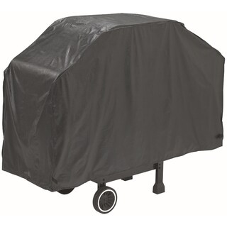 """GrillPro 84168 68"""" X 21"""" X 38"""" Full Cart Grill Cover Assorted Colors"""