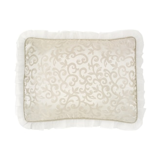 Victoria Collection Standard Pillow Sham by Sweet Jojo Designs