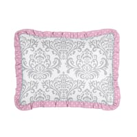 Skylar Collection Standard Pillow Sham by Sweet Jojo Designs