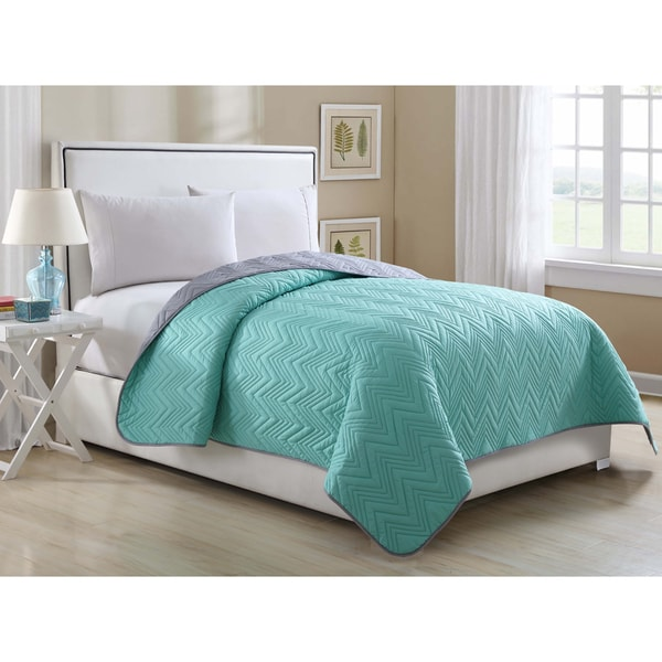 VCNY Rebecca Quilt (Single Quilt)