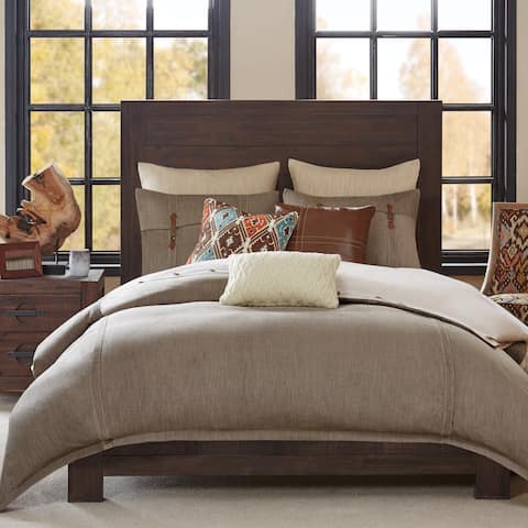 Hampton Hill Roaring River Comforter Set