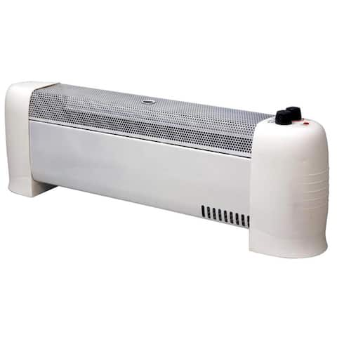 Howard Berger CZ600 Radiant Baseboard Heater
