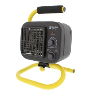 Howard Berger CZ250 1500 Watt Portable Shop Heater And Fan
