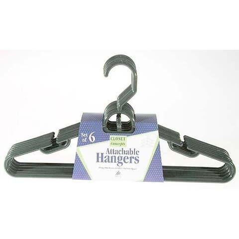 Merrick C90601-A12 Heavy Duty Tubular Hangers w/ Attachable Hooks