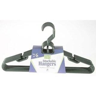 Merrick C90601-A12 Heavy Duty Tubular Hangers w/ Attachable Hooks