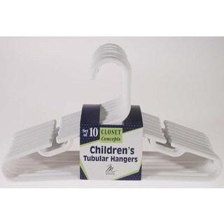 Merrick C8810A-CR12 Children's Tubular Hanger